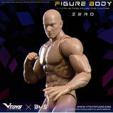 VToys 1/12 Zero Figure Body