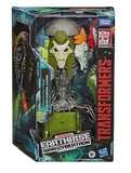 Transformers Generations War for Cybertron: Earthrise Quintesson Judge Voyager Figure