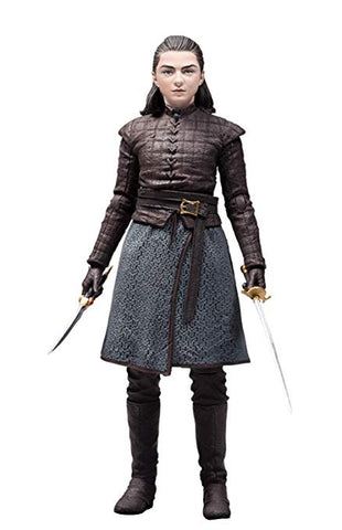 McFarlane Toys Arya Stark - Game of Thrones Figure