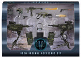 Aliens Accessory Pack USMC Arsenal Weapons Pack