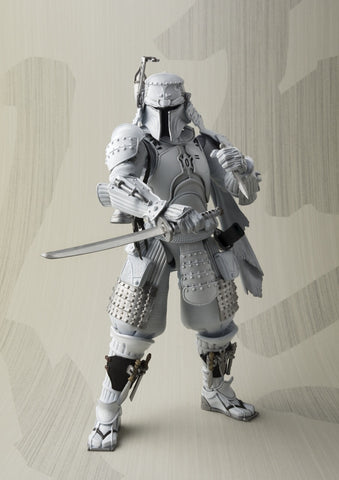 FREE SHIPPING! IN STOCK NOW - SDCC 2017 Exclusive MOVIE REALIZATION PROTOTYPE ARMOR BOBA FETT