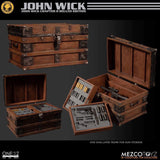 (Pre-Pay) Pre-Order - Mezco One:12 John Wick Deluxe Exclusive