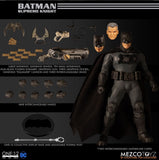 Mezco One:12 Batman Supreme Knight 6-Inch Figure