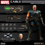 Pre-Order - Mezco One:12 Collective Cable 6-Inch Figure