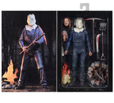 "Neca Friday the 13th Ultimate Jason Pt 2 7"" Figure"