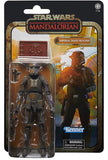 Star Wars Black Series Credit Collection Deathtrooper Exclusive 6""
