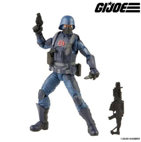 Pre-Order - GI Joe Classified Cobra Infantry Trooper 6-Inch Figure