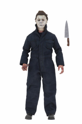 "Pre-Order - Neca 8"" Clothed Michael Myers (2018)"
