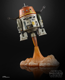 Star Wars Black Series Chopper