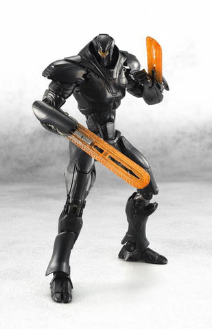Pacific Rim : Obsidian Fury Figure