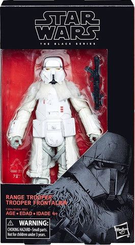 "Star Wars Black Series 6"" Range Trooper"