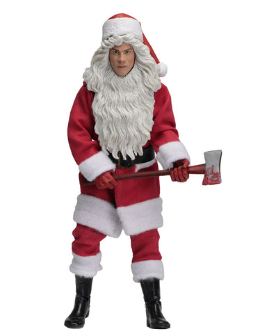 "In stock - NECA Silent Night Deadly Night 8"" Clothed Figure"