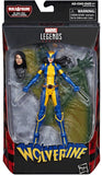 Marvel Legends X-23 Wolverine (6-Inch Scale Figure)