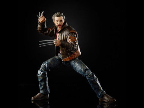 Pre-Order - X-Men Movie Marvel Legends Wolverine 6-Inch Action Figure