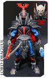 Mythic Legions LORD DRAGUUL
