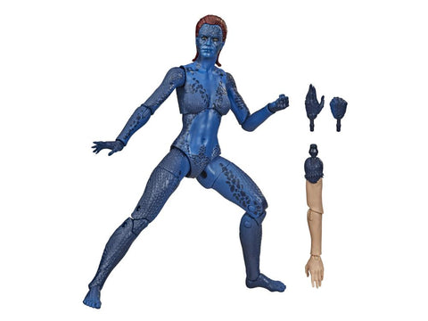 Marvel Legends Mystique 6-Inch Action Figure