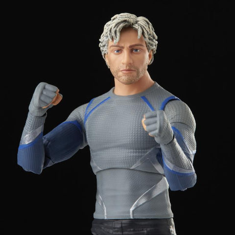 Pre-order - Marvel Legends Age of Ultron Quicksilver 6-Inch Figure