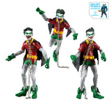 Pre-Order - McFarlane Toys DC Multiverse Dark Nights Robin Earth-22 Action Figure