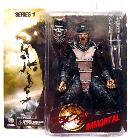 "NECA 300 Series - Immortal 7"" Action Figure"