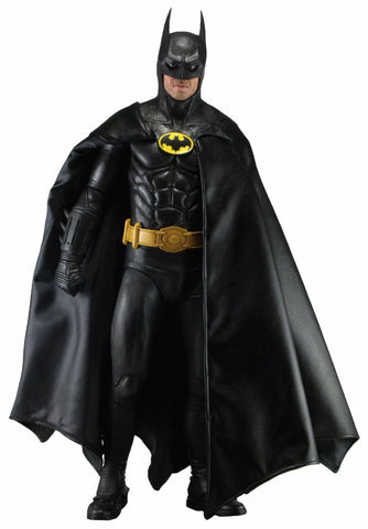 Pre-Order - NECA 1/4 Scale Batman (1989 Movie) 18-Inch Figure