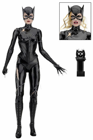 Pre-Order - NECA 1/4 Scale Catwoman (Batman Returns) 18-Inch Figure