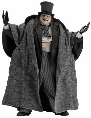 Pre-Order - NECA 1/4 Scale Penguin (Batman Returns) 15-Inch Figure