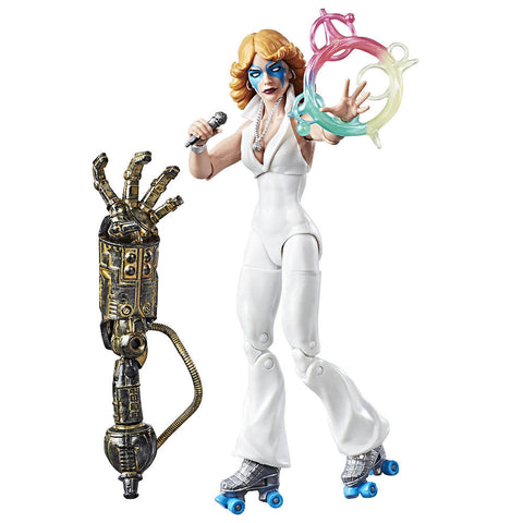 Marvel Legends Dazzler NEW