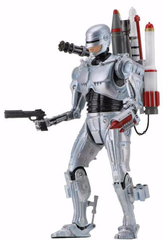 "PRE-ORDER - (Robocop vs The Terminator) Ultimate Future RoboCop 7"" Figure"