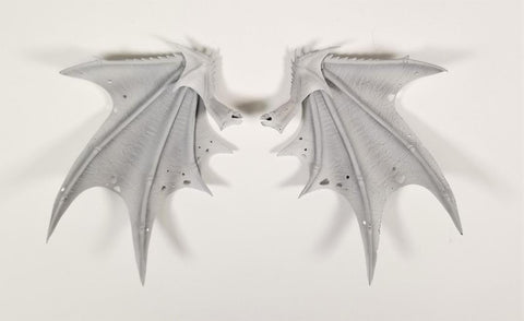 Pre-Order - Mythic Legions WHITE WINGS