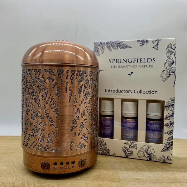 Bundle - Lantern Forest | Springfields Introductory Collection