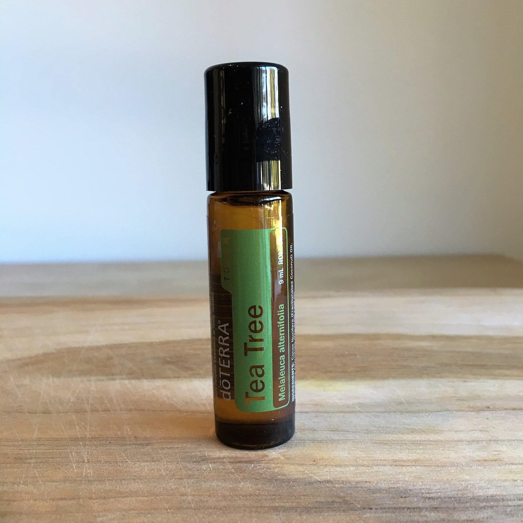 Doterra Tea Tree Touch Roll On 9ml Essential Oil Earth
