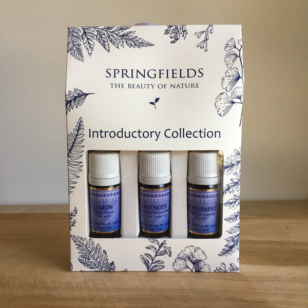 Springfields Introductory Collection