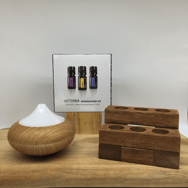 led light bundle doterra
