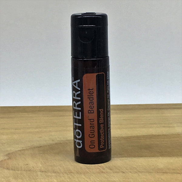 doTERRA  On Guard Beadlets  125blts  Essential Oil - Earth And Soul