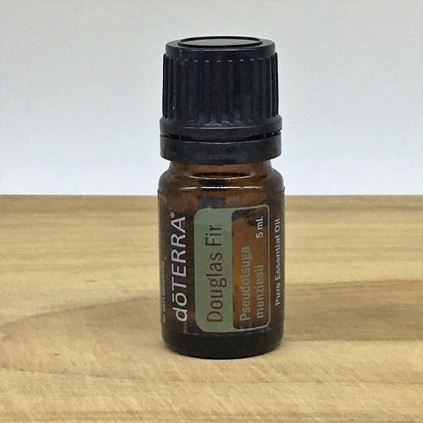 doTERRA  Douglas Fir  5ml  Essential Oil - Earth And Soul
