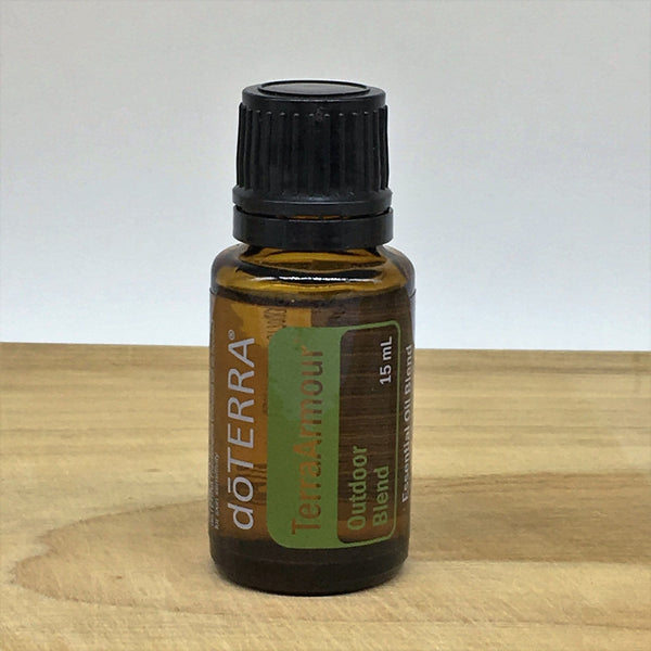 doTERRA  TerraArmour  15ml  Essential Oil - Earth And Soul