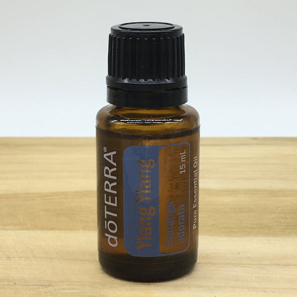 doTERRA  Ylang Ylang  15ml  Essential Oil