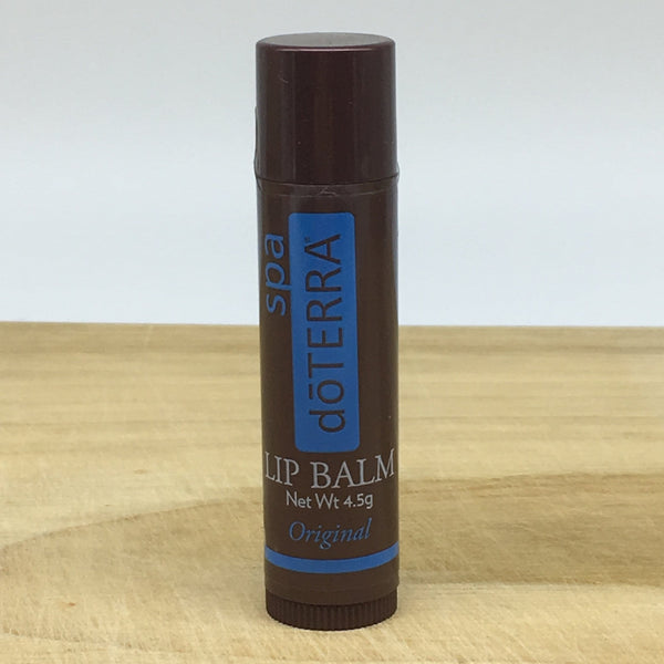 doTERRA Spa Original Lip Balm