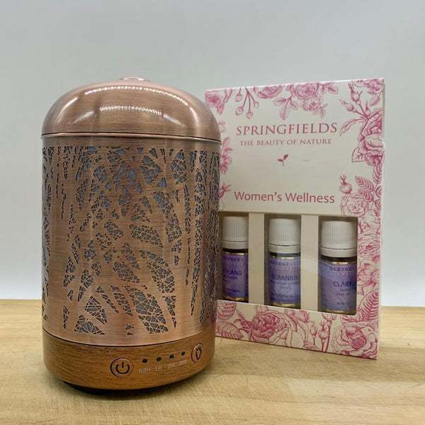 Bundle - Lantern Forest | Springfields Women's Wellness Collection
