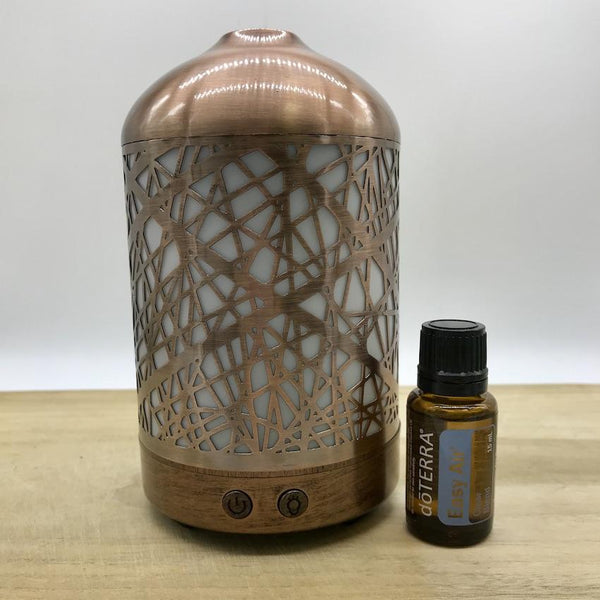 Winter Combo Lantern & doTERRA Easy Air