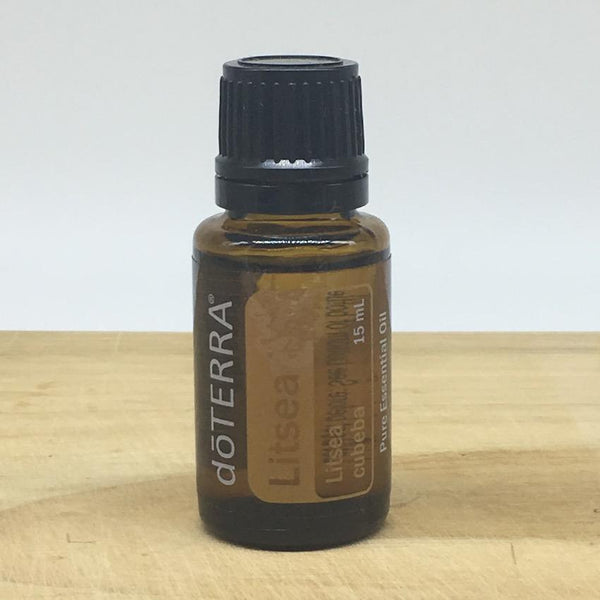 doTERRA  Litsea  15ml  Essential Oil