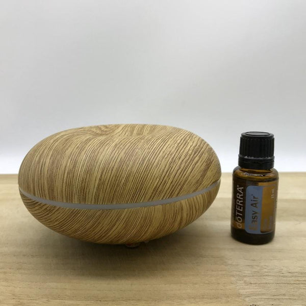 Winter Combo Macaron Light & doTERRA Easy Air