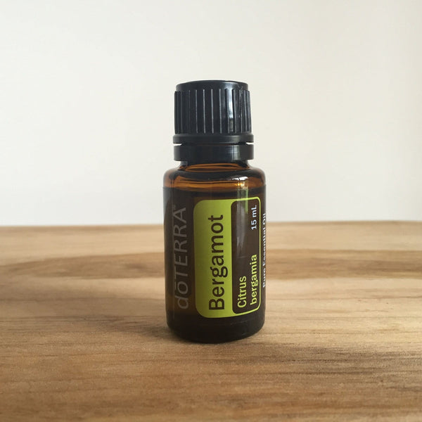doTERRA  Bergamot  15ml  Essential Oil