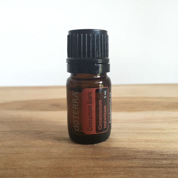 doTERRA  Cinnamon Bark  5ml  Essential Oil - Earth And Soul