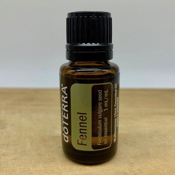 doTERRA Fennel 15ml Essential Oil