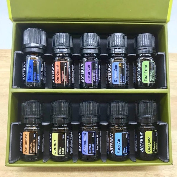 doTERRA Family Essentials Kit 5ml