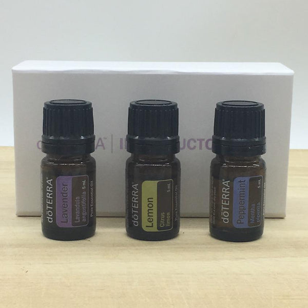 Introductory Kit doTERRA - Earth And Soul