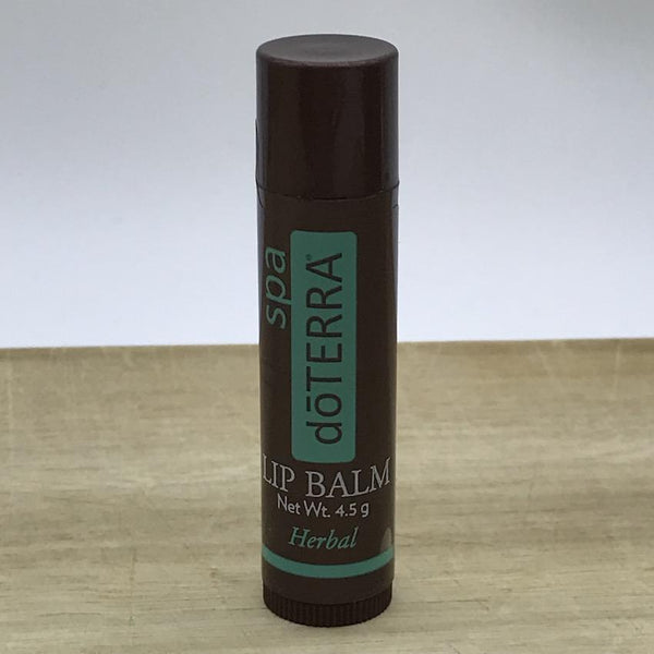 doTERRA Spa Herbal Lip Balm