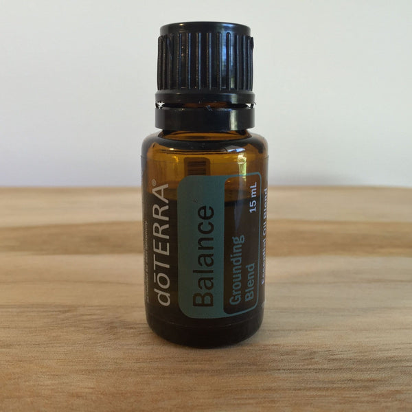 doTERRA  Balance  15ml  Essential Oil
