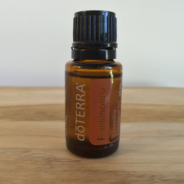 doTERRA  Frankincense  15ml  Essential Oil - Earth And Soul